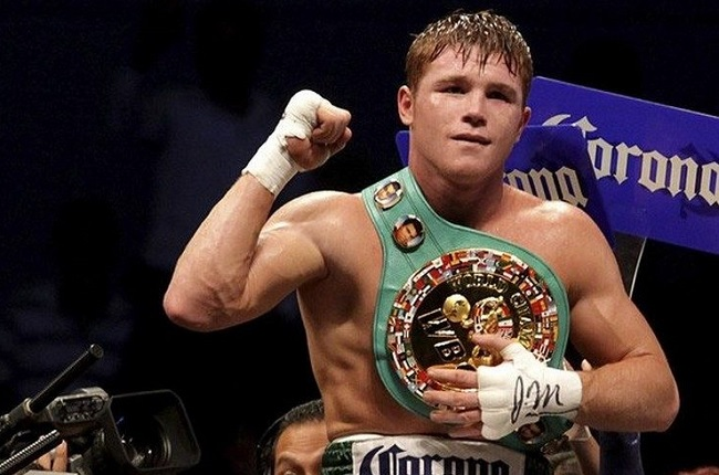 10 Interesting Facts to know about Canelo Alvarez