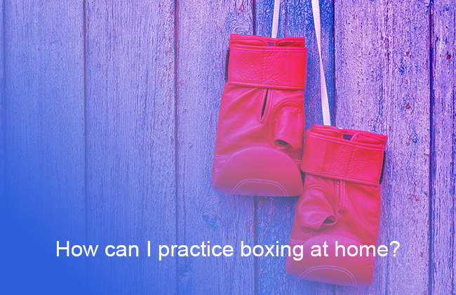 boxing home