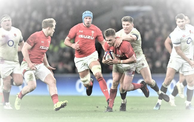 watch Rugby Six Nations 2020 on Roku, Fire TV, Apple TV or Chromecast